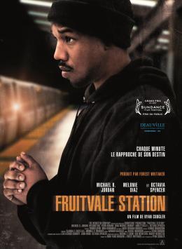 photo 9/18 - Fruitvale Station - © ARP Sélection