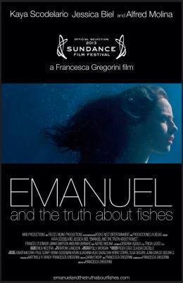 photo 8/8 - La vérité sur Emanuel
