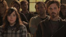 photo 4/5 - Ellen Page, Scoot McNairy - Touchy Feely