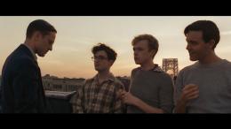 Kill Your Darlings Daniel Radcliffe, Dane DeHaan, Jack Huston, photo 1 sur 26