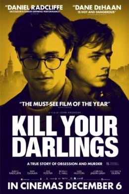 photo 5/26 - Kill Your Darlings