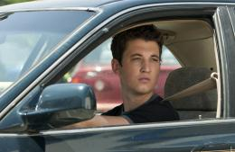 photo 10/21 - Miles Teller - The Spectacular Now - © EuroZooM