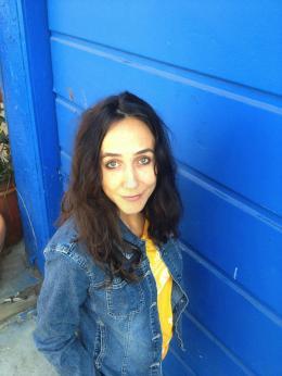 Gabriela Cowperthwaite photo 1 sur 1