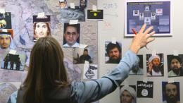 photo 2/5 - Manhunt : the search of Osama Bin Laden