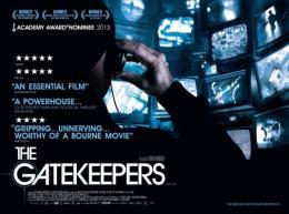 photo 4/4 - The Gatekeepers - © Arte Vidéo