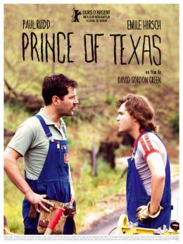 photo 12/12 - Prince of Texas - © Memento Films