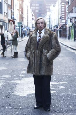 photo 4/14 - Steve Coogan - A Very Englishman - © Pretty Pictures