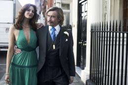 photo 1/14 - Tamsin Egerton et Steve Coogan - A Very Englishman - © Pretty Pictures