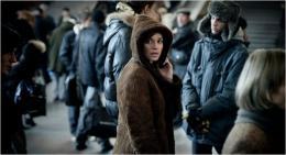 photo 26/30 - Kasia Smutniak - Le Quatrième Pouvoir - © Bac Vidéo
