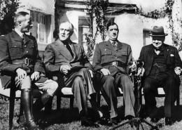 Ce qu'ils savaient, Les Alliés face à la Shoah photo 4 sur 4