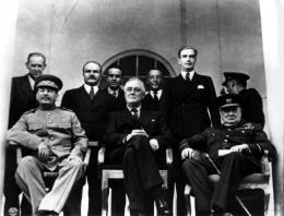 Ce qu'ils savaient, Les Alliés face à la Shoah photo 3 sur 4