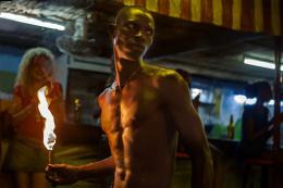 Souleymane Deme Grigris photo 10 sur 10
