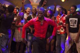 Souleymane Deme Grigris photo 7 sur 10