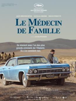photo 8/9 - Le médecin de famille - © Pyramide