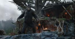 La Planète des singes : l'Affrontement photo 9 sur 55