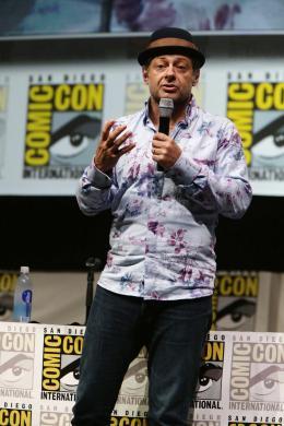 photo 42/55 - Andy Serkis - Comic Con 2013 - La Planète des singes : l'Affrontement - © 20th Century Fox