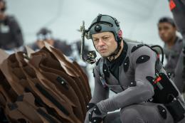 photo 19/55 - Andy Serkis - La Planète des singes : l'Affrontement - © 20th Century Fox