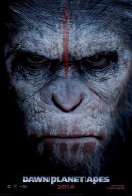 photo 50/55 - La Planète des singes : l'Affrontement - © 20th Century Fox