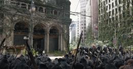 La Planète des singes : l'Affrontement photo 7 sur 55