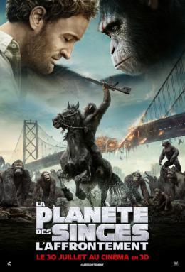 photo 53/55 - La Planète des singes : l'Affrontement - © 20th Century Fox