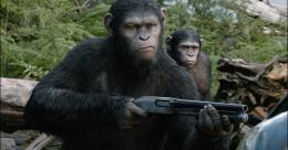 photo 11/55 - La Planète des singes : l'Affrontement - © 20th Century Fox