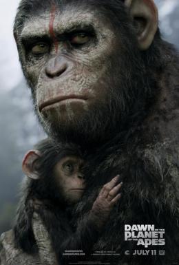 photo 52/55 - La Planète des singes : l'Affrontement - © 20th Century Fox