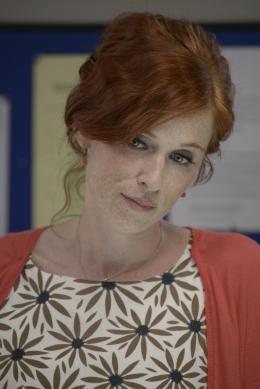 photo 18/27 - Audrey Fleurot - La Vraie vie des profs - © Sony Pictures