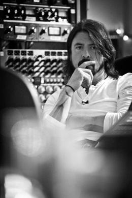 Dave Grohl Dave Grohl photo 1 sur 4