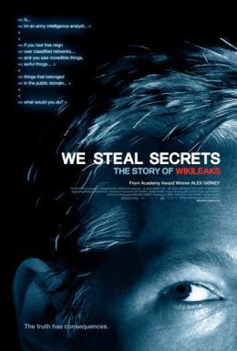We Steal Secrets : La V�rit� sur WikiLeaks photo 2 sur 2