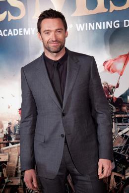 photo 48/85 - Hugh Jackman-Avant-première du film Les Misérables à Londres - Les Misérables - © Universal Pictures International France