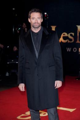 photo 53/85 - Hugh Jackman-Avant-première du film Les Misérables à Londres - Les Misérables - © Universal Pictures International France