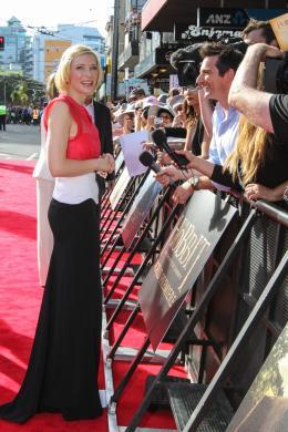 photo 149/221 - Cate Blanchett - Le Hobbit : un voyage inattendu - © Warner Bros
