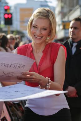 photo 157/221 - Cate Blanchett - Le Hobbit : un voyage inattendu - © Warner Bros