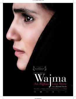 photo 10/11 - Wajma, une fiancée afghane - © ASC Distribution