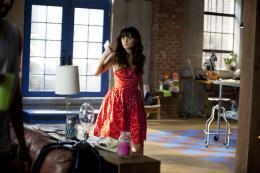 photo 8/16 - Zooey Deschanel - New Girl - Saison 1 - © Fox Pathé Europa