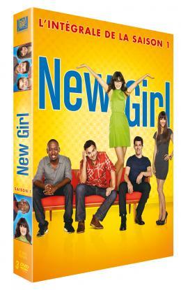 photo 16/16 - New Girl - Saison 1 - © Fox Pathé Europa