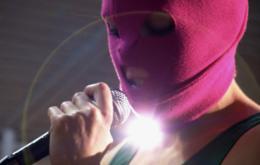 photo 2/3 - Pussy Riot – A Punk Prayer