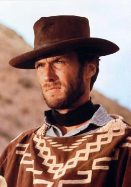 photo 4/9 - Clint Eastwood - Et pour quelques dollars de plus - © Carlotta Films