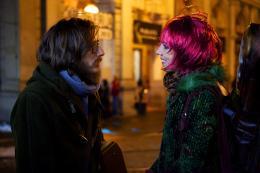 photo 8/12 - Luca Marinelli et  Federica Victoria Caiozzo - Chaque jour que Dieu fait - © Bellissima Films