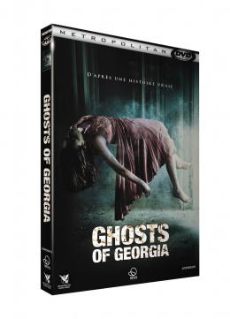 photo 1/8 - Ghosts of Georgia - © Metropolitan Film Export