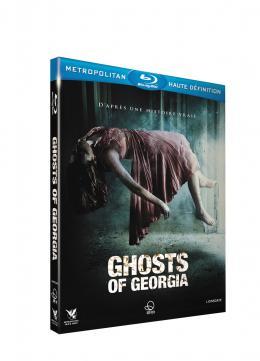 photo 2/8 - Ghosts of Georgia - © Metropolitan Film Export