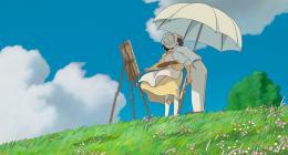 photo 16/39 - Le Vent se L�ve - © Walt Disney Studios Motion Pictures France