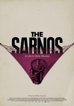 photo 2/2 - The Sarnos - A Life in Dirty Movies