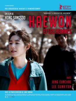 photo 10/10 - Haewon et les hommes - © Les Acacias