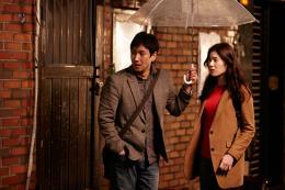 photo 2/10 - Seon-gyun Lee, Jeong Eun-Chae - Haewon et les hommes - © Les Acacias