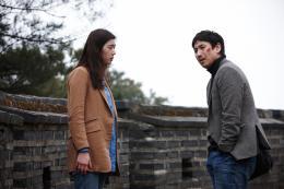 photo 1/10 - Seon-gyun Lee, Jeong Eun-Chae - Haewon et les hommes - © Les Acacias