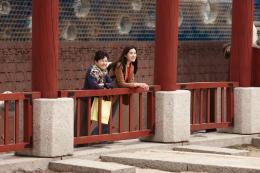 photo 8/10 - Jeong Eun-Chae, KIM Jaok - Haewon et les hommes - © Les Acacias
