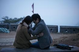 photo 3/10 - Seon-gyun Lee, Jeong Eun-Chae - Haewon et les hommes - © Les Acacias