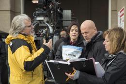photo 7/41 - Dean Parisot, Mary-Louise Parker et Bruce Willis - Red 2 - © SND