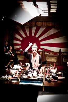 photo 5/40 - Sushi Girl - © F.I.P.